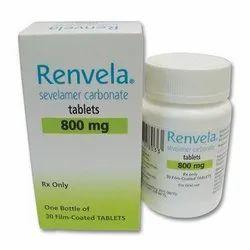 Sevelamer Carbonate Tablets