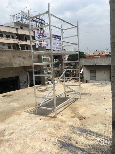 Crystal Aluminum Products, Hyderabad - Manufacturer of Aluminium