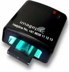 IMAGEPAC Rubber Stamp Machine