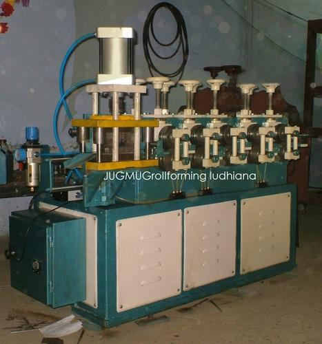 Custom Made Roll Forming Machine