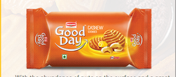 New Good Day Biscuit