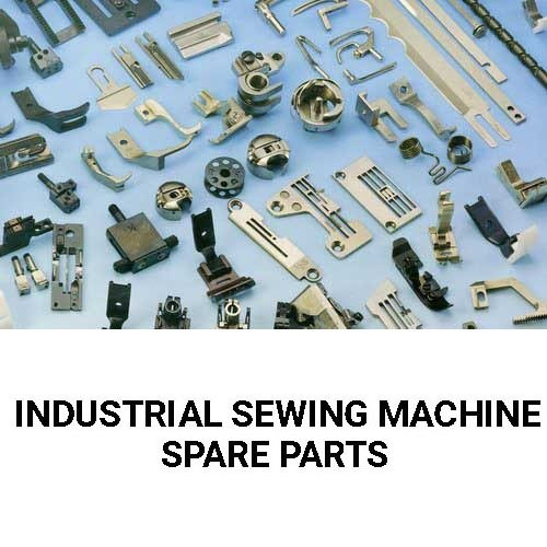 Jinzen Industrial Sewing Machine Parts - J N International