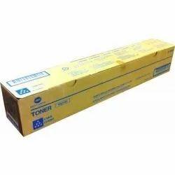 Konica Minolta TN - 216 Yellow Toner Cartridge