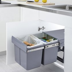 Kitchen Pull Out Dustbin
