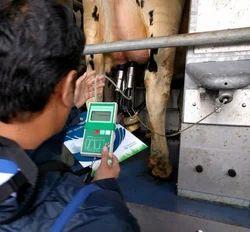 Milking Machine Maintenance Service