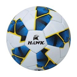 PVC Hawk Milano Soccer Ball