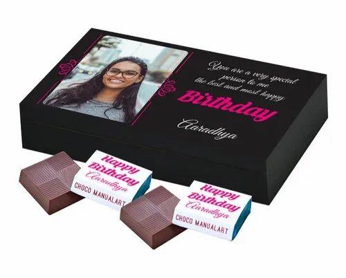 Send Chocolate Birthday Gifts