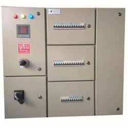 1000 W Three Phase Three-Phase Control Panel