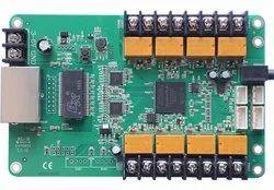 Onbon BX-VMF Multi Function Control Card
