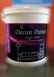 2500 Shades Soft Sheen Decan Economy Interior Emulsion