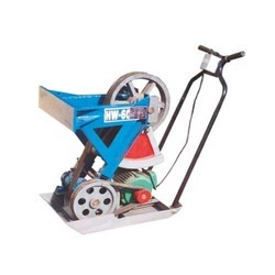 Frog Compactor Tamping Machine
