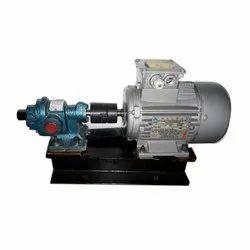Rotary Oil Pump Motor