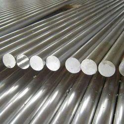 Plastic Mould Steel Bar
