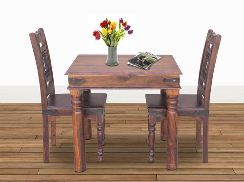 Two Chair Dining Set 2 Seater Dining Table Set Manufacturer From Ratangarh