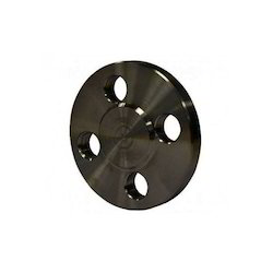 Carbon Steel Flanges - ASTM A694 F42 Flanges Exporter from Mumbai