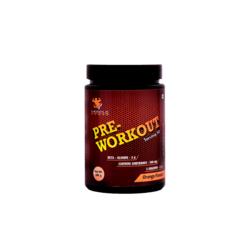 Muscle Power Pre-Workout, 360 grams