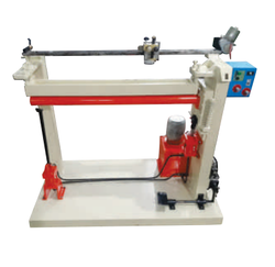 Linear Welding Electric Working Fixture