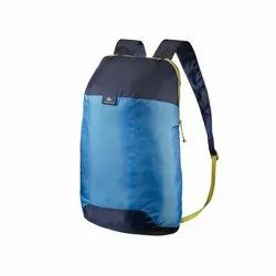 Quechua Blue 10L Ultra Compact Travel Backpack