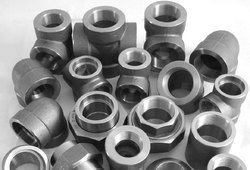 M S Socket Weld Fittings