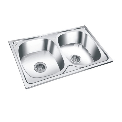 Shiv Shakti Sinks Co. - Manufacturer of Stainless Steel Kitchen Sink ...