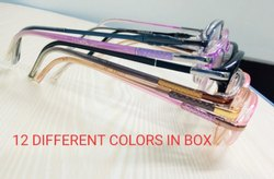 GLAZE iWEAR Polyamide Frames with Imported Temples