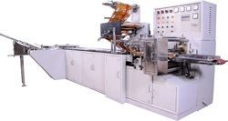Detergent Soap Packaging Machine