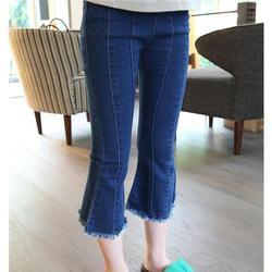 Women's Ankel Length Jeans