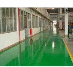 EPU Flooring Service
