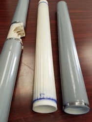 Tubular Diffusers PTFE Coated EPDM Membrane
