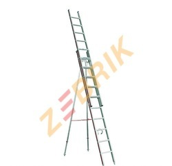 Self Supporting Type Extended Aluminium Ladder
