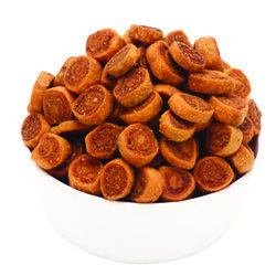 Snacks Mini Bhakarwadi, Packaging Size: 1 Kg