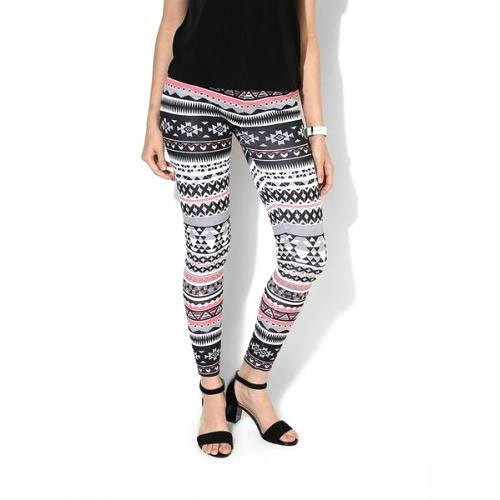 8c897b8d66406 Cotton Casual And Party Wear Ladies Printed Legging, Rs 150 /piece ...