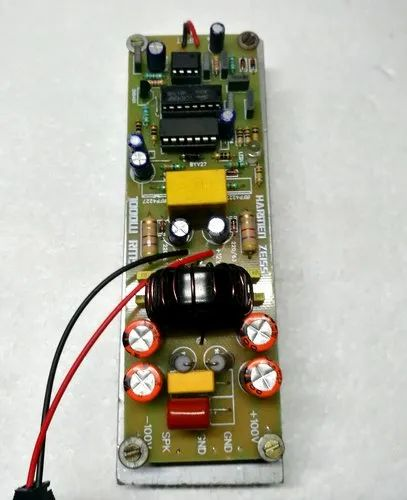 Amplifier - Amplifier Board Circuit 250w Rms Manufacturer from Kozhikode