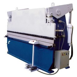 Automatic Hydraulic Press Brake Machine