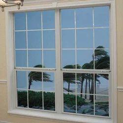 Alluminium Window