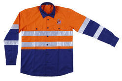 High Visibility Two Tone Shirt