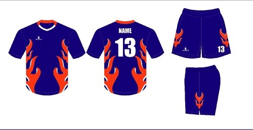 b7e65d49af4 T shirts   Shorts - Sublimation Sports Uniform Exporter from Ahmedabad