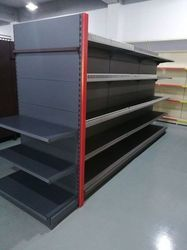 Display Racks Grocery Store Racks Manufacturer From Sonipat