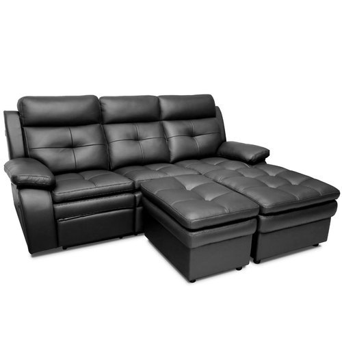 Brilliant Pu Leather Recliner Sofa Set Dailytribune Chair Design For Home Dailytribuneorg
