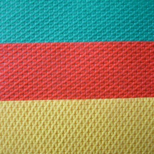 Plain LAMINATE FABRIC EVA Laminated Fabric, For Bags, Ls Belt