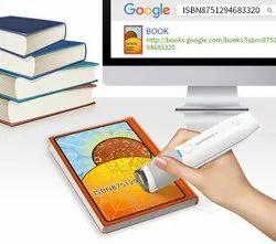 Portable Scanner/ Pocket Scanner/ ID Scanner/ Passport Scanner/ Handheld Scanner