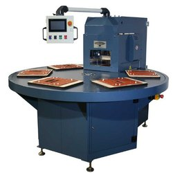 Automatic Blister Sealing Machine