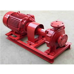 Fire Terrace Pump