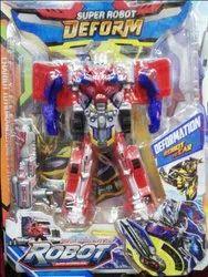 Transforms Toy