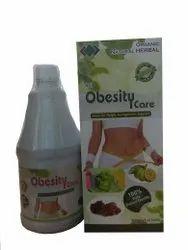 ACI Brown Organic Herbal Weight Loss Juice, Packaging Type: Bottle