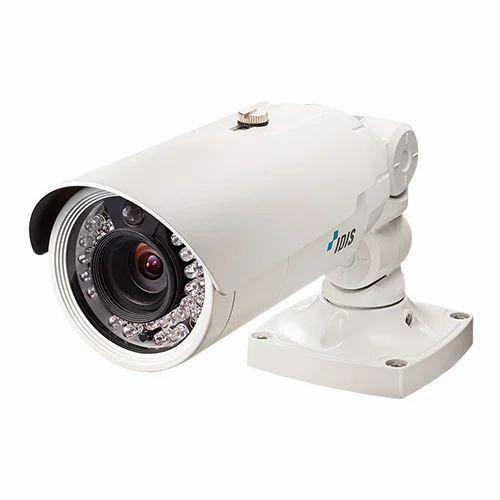 Cmos IDIS HD Bullet Camera
