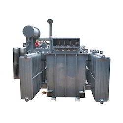Three Phase MEI Auxiliary Transformers