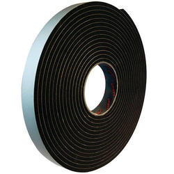 Black PE Foam Tapes