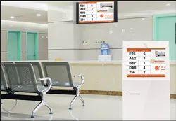 Banking Queue Management System Service