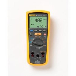 Fluke Digital Insulation Tester